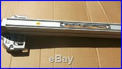 089037004104 Rip Fence Body Only Off A Ridgid R45101 Table Saw
