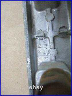 1 Craftsman Table Saw 37891 Fence Extension Gear Rack Older Model 113.29901 etc