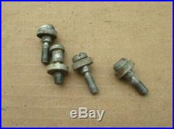 1 Delta Rockwell 34-500 8 Table Saw Ft / Rr Fence Rail Screw 901-09-011-2451