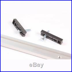 1 Set Dual Featherboard Multipurpose for Router Tables Saw Miter Gauge Fence BSP