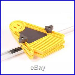 1Set Dual Featherboard Multi-purpose for Router Tables Saw Miter Gauge Fence UDD
