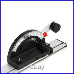 60cm Bandsaw Router Table Angle Mitre Guide Gauge Fence Table Saw