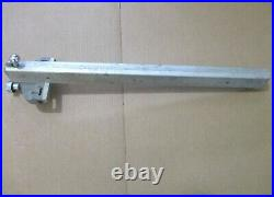6418 Rip Fence For Older Mdl 113.29731 8 Craftsman Table Saw With22 Deep Table