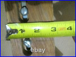 72008 Fence Assembly From Sears Craftsman 113.23940 Wood Shaper With1/2 Spindle