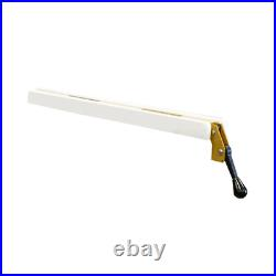 Accu-Fence 64B And Pm1000 Table Saw Fence Assembly