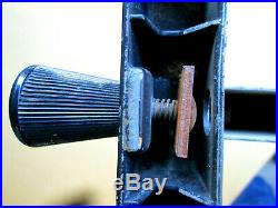 Beaver Delta 34-580 9 Table Saw Parts Rip Fence