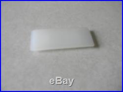 Biesemeyer glide pads, fits the fences listed(2 pieces)