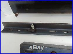 CRAFTSMAN 113 Series 10 Table Saw 27 RAIL SYSTEM-RIP FENCE Assembly-Twist Lock