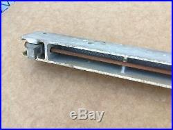 CRAFTSMAN Table Saw Fence Gear Model 113.29920 CF-10