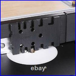 CarAngels miter gauge fence private parts set next gauge Hozotsugi gauge cut rul