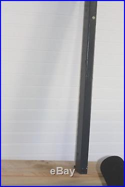 Craftsman 113. Table Saw Twist & Lock Fence 27 Table 113/115
