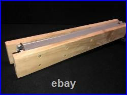 Craftsman 137 Benchtop Table Saw Quick Lock Cam Action Rip Fence Assy 137.218072