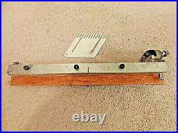 Craftsman T-8836 Geared Table Saw Fence