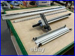 Craftsman Table Saw Aluminum Fence Align A Rip XRC 30/24 for 113 or 315 model