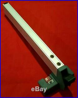 Craftsman Table Saw Rip Fence for model#315.218060