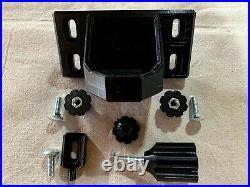 Custom Ryobi/Craftsman Miter Fence Kit for Sliding Miter Extension Table