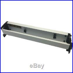 DeWalt OEM 5140136-20 replacement table saw fence assembly DW745 DWE7480