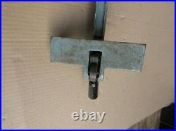 Delta 10 Table Saw Rip Fence from MOEL 34-670