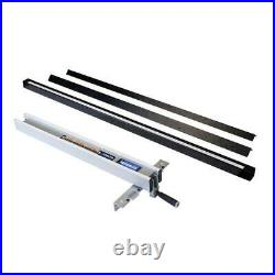 Delta Power Equipment 30 in. T-Square Fence Rail System Woodworking Power Tool