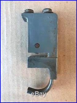 Delta Rockwell Unisaw Table Saw Fence Rear Slide Block Clamp TCS-261
