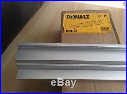 Dewalt De3473 Dw742/3 Flip Over Mitre/table Saw Parallel Fence