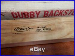 Dubby In-line Industries Fence Assembly For Saw