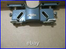 Fence Assembly 72008 From 113.239291 or 113.239201 Sears Craftsman Shaper
