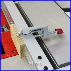 Fence Clamps Miter Saw Router Tables C-Clamps Universal Clamping Tool (2Pck) New