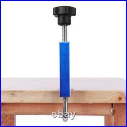 Fence Flip AntiRust Carpenter Fence Clamp for DIY Carpenter Woodworking