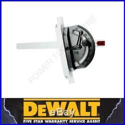 Genuine Dewalt 1004696-25 Table Saw Replacement Mitre Fence For Model DW745 Saw