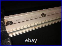 Genuine Original Ryobi BT3100 Table Saw Rip Fence Assembly
