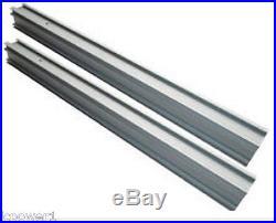 HOM 0182011805 (2) Ryobi BT3100 Precision Table Saw Replacement Rip Fence