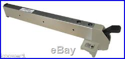 HOM 089110109700 Ryobi BTS16 Table Saw Replacement Rip Fence Assembly