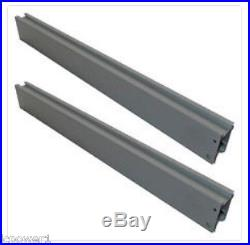 HOM 608609000 (2) Ryobi BTS15 Table Saw Replacement Fence