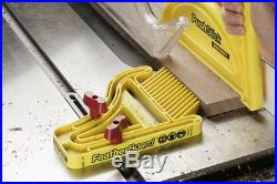 Hand Tools Milescraft FeatherBoard For Table Saws Router Tables And Fences New