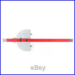 Hard Metall Gehrungsmesserset Für Bandsäge Tischsäge Fence Cut Woodwork Guide