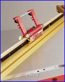 INCRA Flip Shop Stop Positioner for Flip Fence