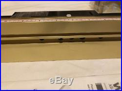 Incra Wonder Fence Fit LS Positioner On Router Table Or Table Saw Fence