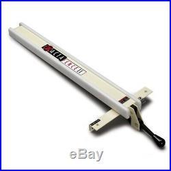 JET 708950Z XACTA2-30/50 Commercial Rip Fence