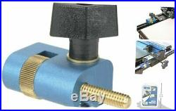 KMS7215 Micro-Adjuster for Band Saw and Router Table Fences