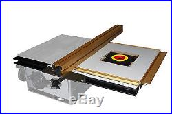M1040 Mule Accusquare Rip Fence for Table Saws