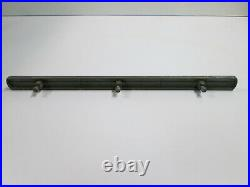 Main Front Rip Fence Guide Rail Vintage Sears Craftsman 10 Belt Drive Table Saw
