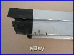 Miter Fence For Ryobi 10'' Table Saw BT3000 or BT3100