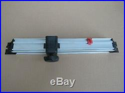 Miter Fence For Ryobi BT3000 or BT3100 Table Saw