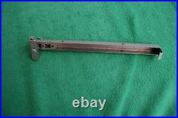 Original Rip Fence For Dremel Model 580 Table Saw Complete