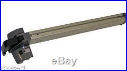 PORT 5140085-51 Porter Cable PCB270TS Table Saw Rip Fence Assembly