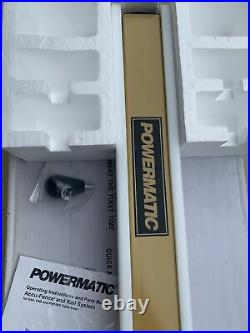 Powermatic Accu-Fence for 64A, 64B, and PM1000 saws (2195075Z)