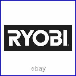 RYOBI Corded Table Saw 13-Amp Adjustable Miter Gauge Rip Fence Blade Centered