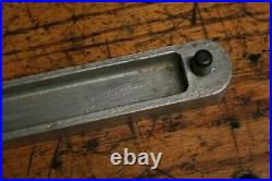 Radial arm saw table saw fence 84397 16 free shipping