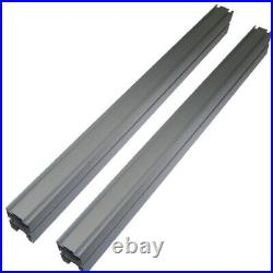 Ridgid 2 Pack Of Genuine OEM Replacement Rip Fences # 080035003252-2PK